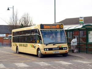 Lugg Valley Motors - Rail and Bus for Herefordshire RBfH