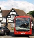 Rail & Bus for Herefordshire – Hereford Bus Service