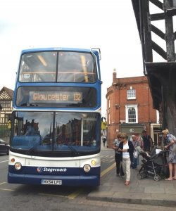 Rail and Bus for Herefordshire RBfH