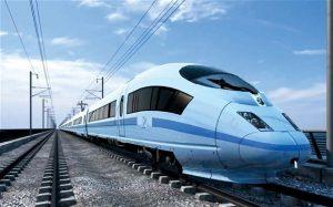 High Speed 2 Railway