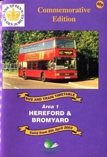 Hereford-t-Bromyard